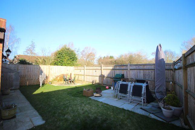 Rear Garden 2 of Bucksford Lane, Singleton, Ashford TN23