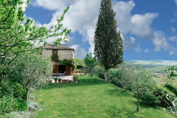 Picture No. 03 of Podere Morelli, Radda In Chianti, Tuscany, Italy