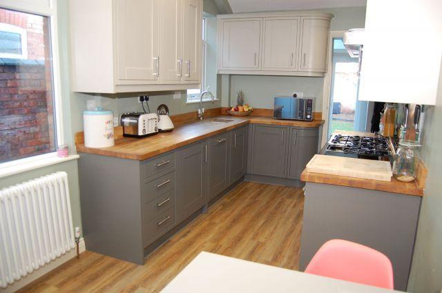 Kitchen of Clarke Road, Abington, Northampton NN1