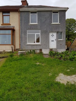 3 bed property to rent in Carmarthen Road, Fforestfach, Swansea SA5