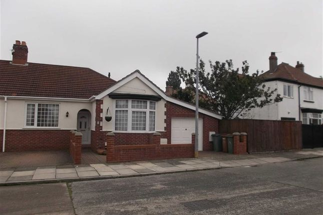 Thumbnail Bungalow to rent in Lindsey Road, Cleethorpes