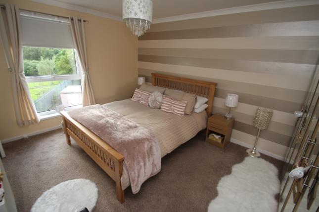 Bedroom 1 of Medlar Road, Abronhill, Cumbernauld, North Lanarkshire G67