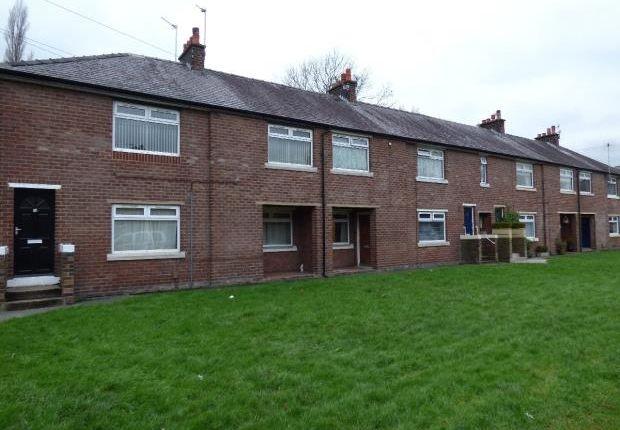 Thumbnail Flat for sale in Moss Street, Lostock Hall, Preston