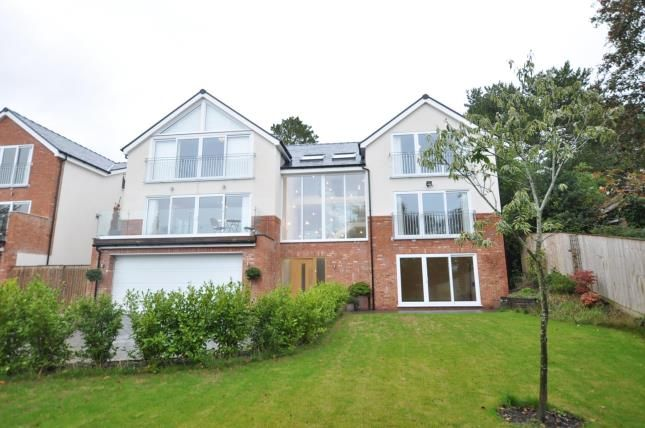 Thumbnail Property for sale in The Ridge, Heswall, Wirral