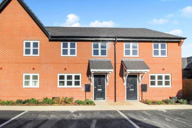 3 bedroom terraced house for sale in Wheatcroft Drive, Edwalton