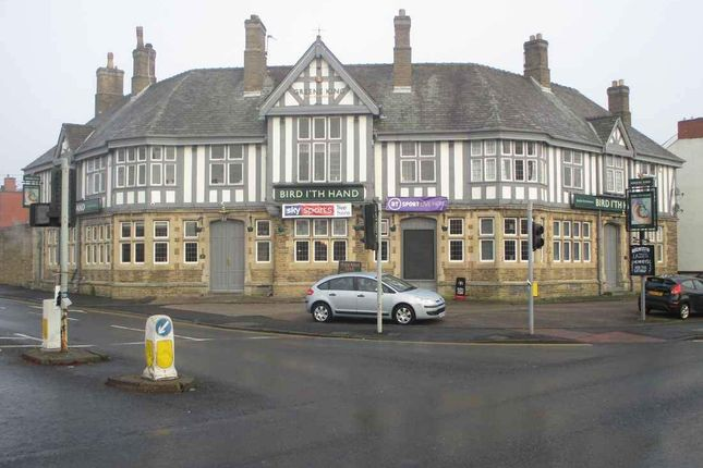 Thumbnail Pub/bar for sale in Prescot Road, St. Helens