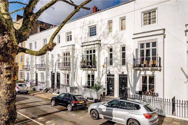 Thumbnail Terraced house for sale in Barkham Terrace, Kennington, London