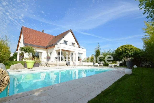 Thumbnail Property for sale in Alsace, Haut-Rhin, Colmar