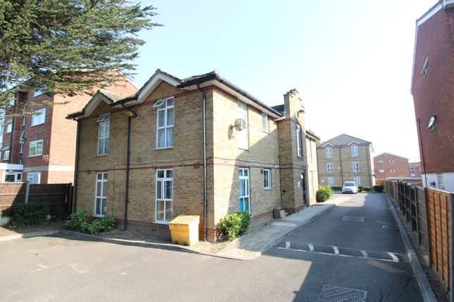 Thumbnail Flat for sale in Church Road, Northolt