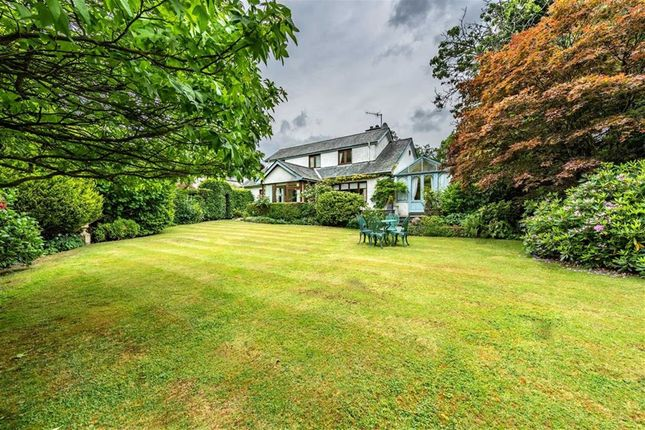 Thumbnail Detached house for sale in Birthwaite Road, Windermere, Cumbria