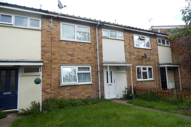 Thumbnail Terraced house to rent in The Walk, Felixstowe