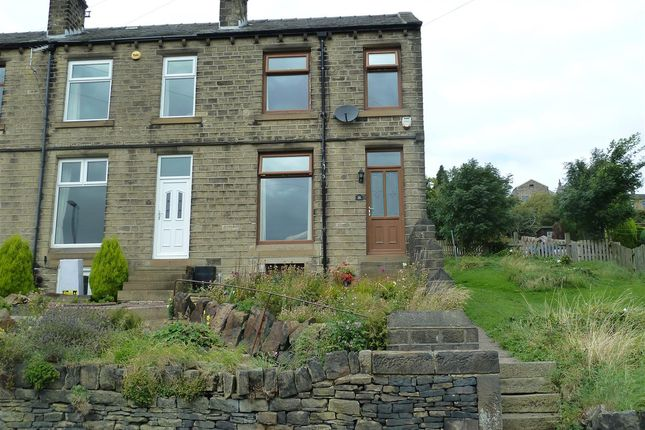 Main Picture of Radcliffe Road, Wellhouse, Huddersfield HD7