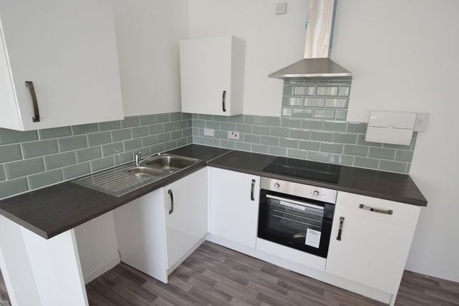 Thumbnail Flat to rent in Greenfoot Lane, Barnsley