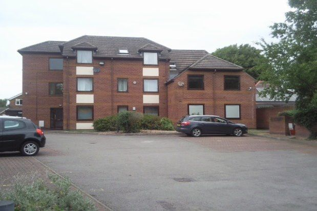Thumbnail Flat to rent in Park View Court, Nottingham