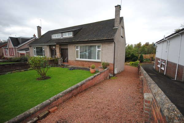 Thumbnail Property for sale in 47 Kethers Street, Motherwell