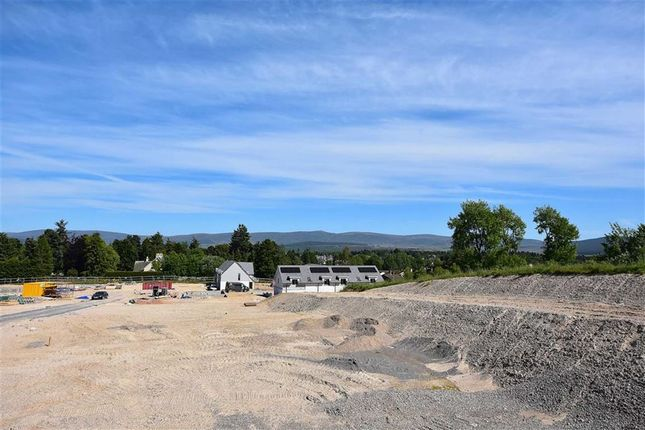 Thumbnail Land for sale in Seafield Avenue, Grantown-On-Spey