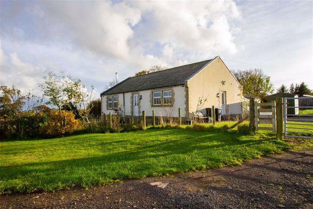 Thumbnail Farm for sale in Moorpark, Foulden, Berwickshire