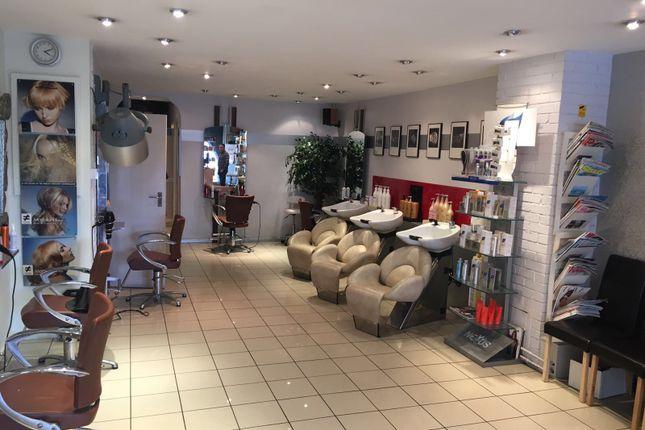 Retail premises to let in Model Cottages, Northfield Avenue, London