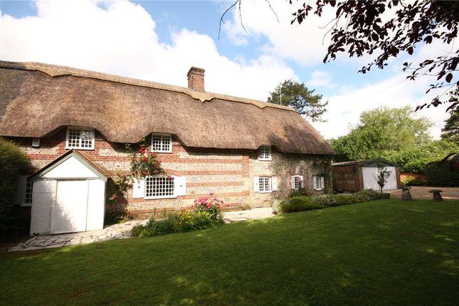 5 bed detached house to rent in Tarrant Launceston, Blandford Forum, Dorset DT11