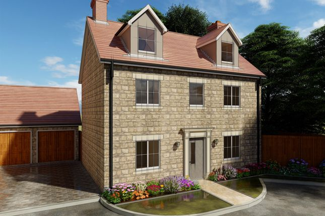 Thumbnail End terrace house for sale in Wells Road, Radstock