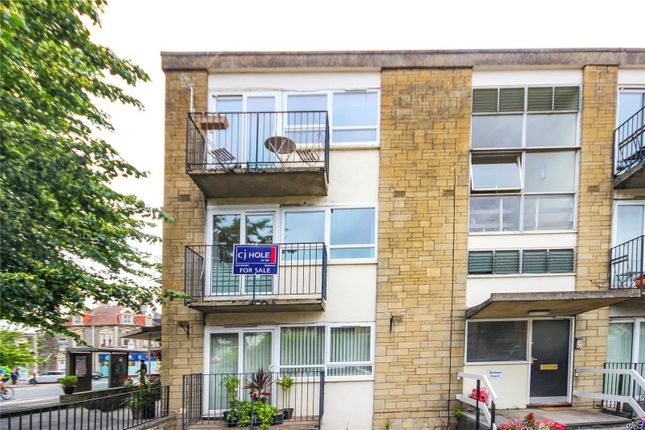 Thumbnail Flat for sale in Holmes Grove, Henleaze, Bristol