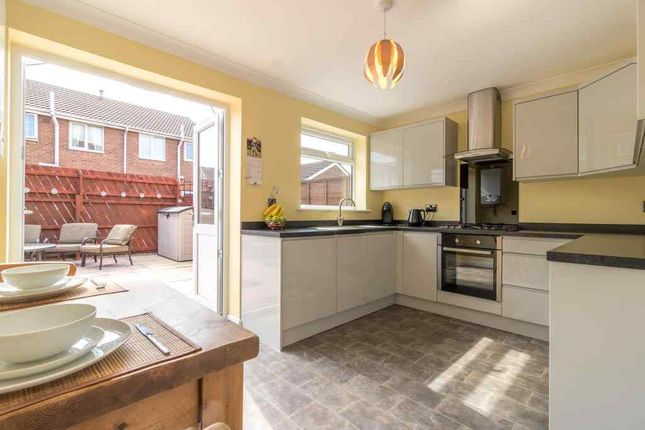 Thumbnail Semi-detached house for sale in Strawberry Gardens, Hull