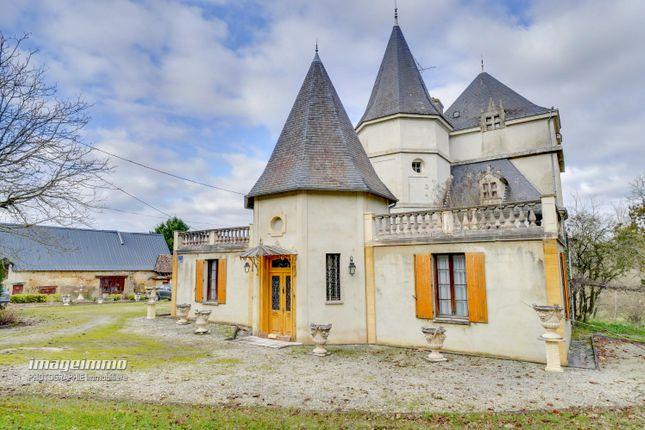 Liorac Sur Louyre, Dordogne, France