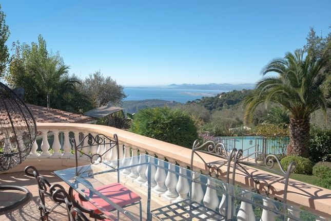 Villa for sale in Villefranche Sur Mer, French Riviera, France