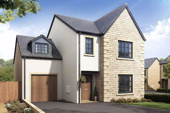 Kingham, Fellside Development, Chipping PR3