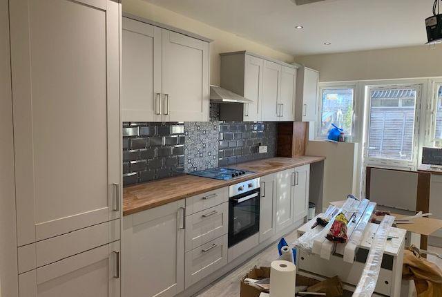 Thumbnail Semi-detached house to rent in Wood Lane, Dagenham