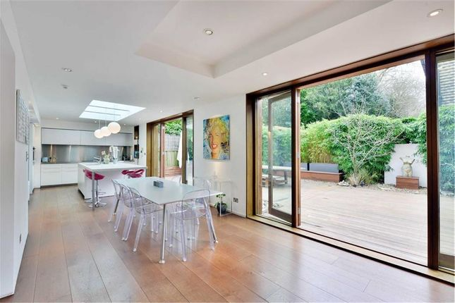 Thumbnail Detached house for sale in View Road, Highgate, London