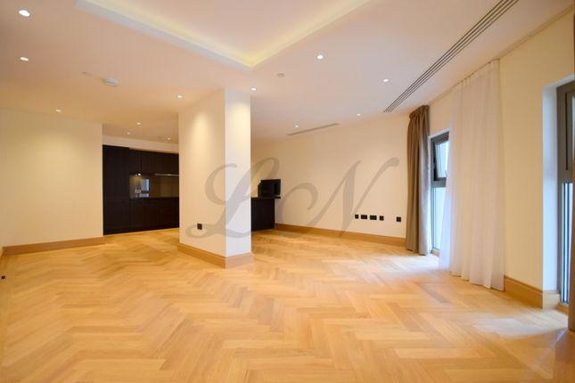 Thumbnail Flat to rent in John Islip Street, Westminster