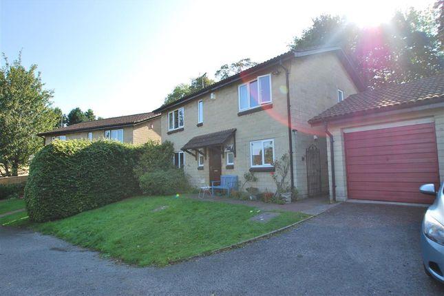 Thumbnail Property to rent in Bathwick Rise, Bath