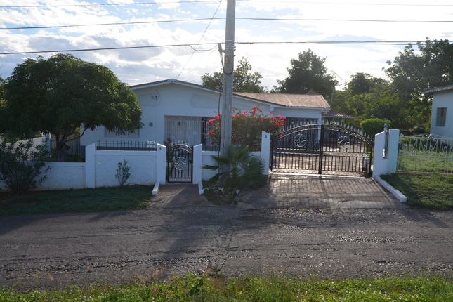 Thumbnail Detached house for sale in Mountclair Drive, May Pen, Clarendon