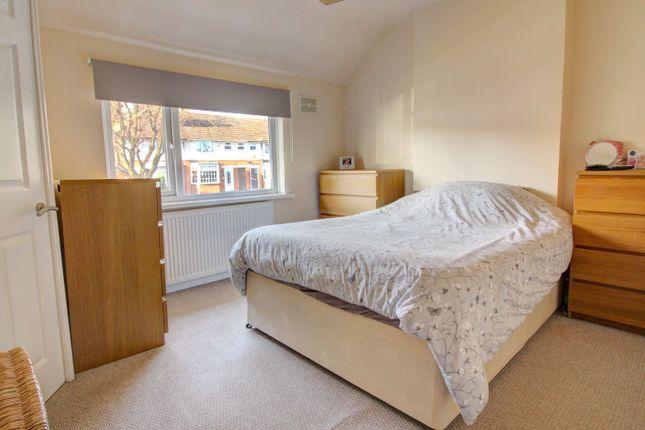 Bedroom One of Birkenshaw Road, Great Barr, Birmingham B44
