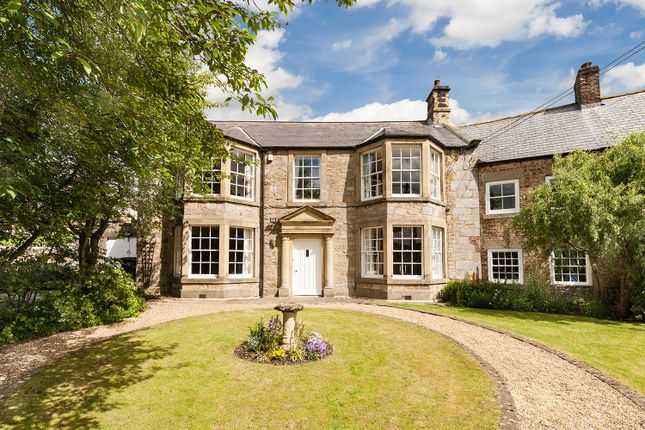 Thumbnail Country house for sale in The Old Vicarage, Otterburn, Newcastle Upon Tyne