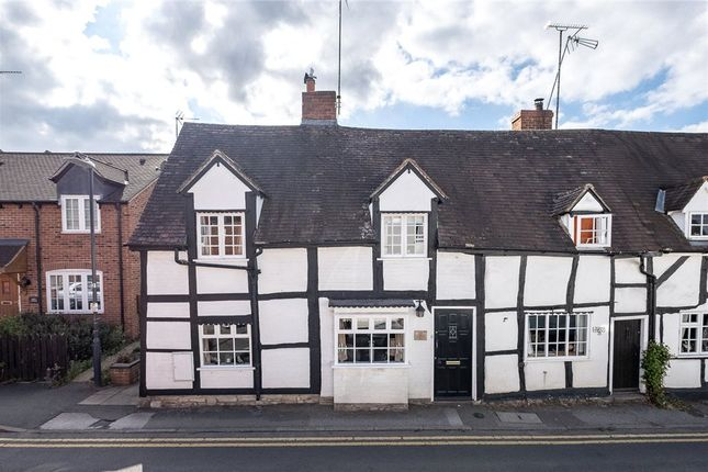 Thumbnail End terrace house for sale in Bleachfield Street, Alcester