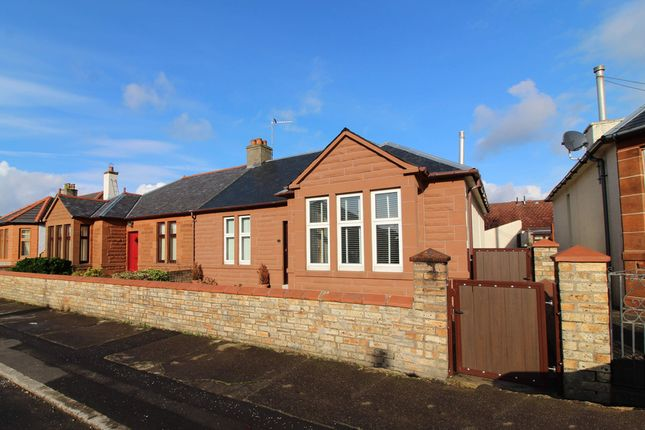 Thumbnail Bungalow for sale in Meiklewood Avenue, Prestwick
