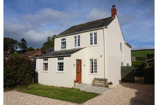4 bed detached house for sale in Piddletrenthide, Dorchester