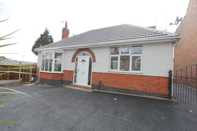 Thumbnail Property to rent in Hinckley Road, Earl Shilton, Leicester