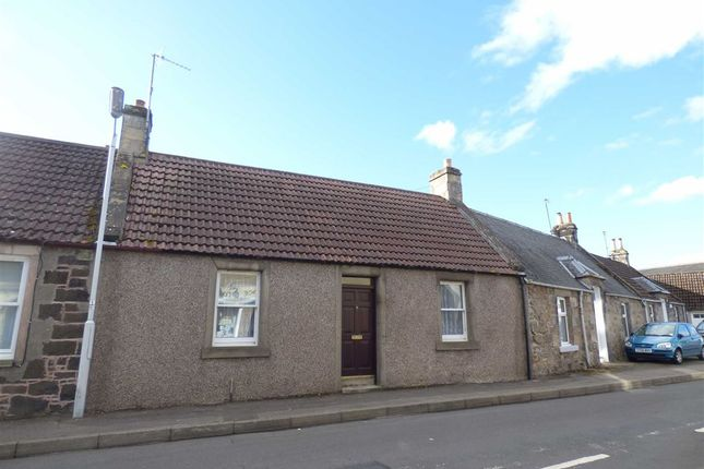 Thumbnail Semi-detached house for sale in South Street, Kingskettle, Fife