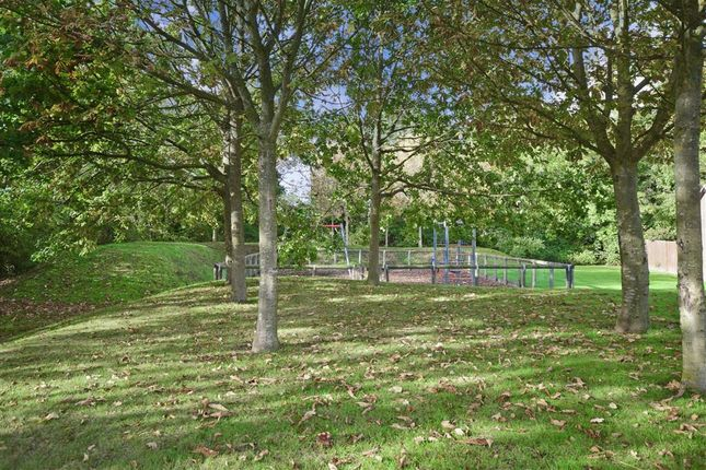 Surrounding Area of Falcon Close, Herne Common, Herne Bay, Kent CT6