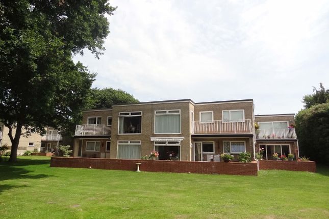 Thumbnail Flat for sale in Conifer Close, Christchurch