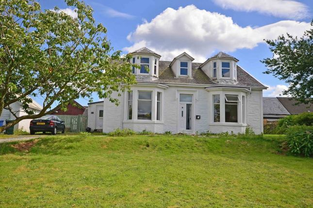 Thumbnail Flat for sale in Queen Street, Dunoon, Argyll