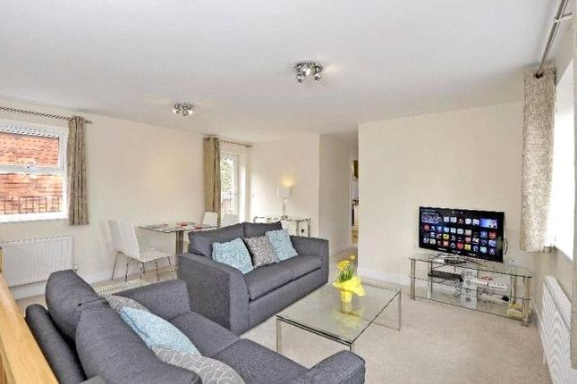Thumbnail Flat to rent in The Willows, Gardner Road, Guildford, Surrey