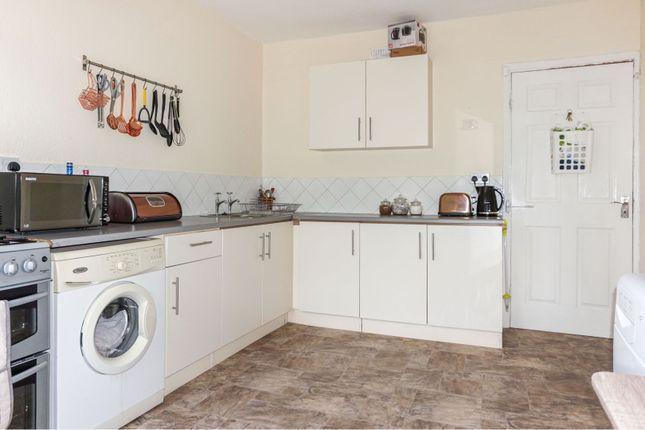Kitchen/Diner of Walmley Close, Sutton Coldfield B76