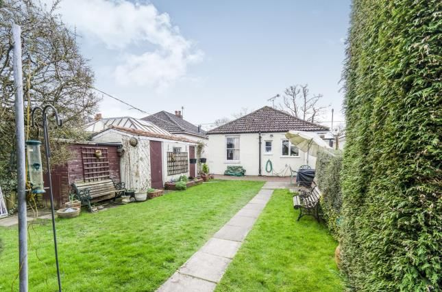 Property For Sale In Hounsdown