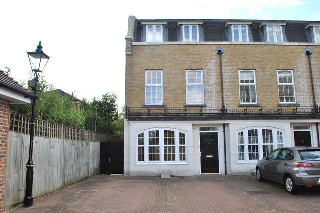 Thumbnail End terrace house to rent in St. Martins Lane, Beckenham