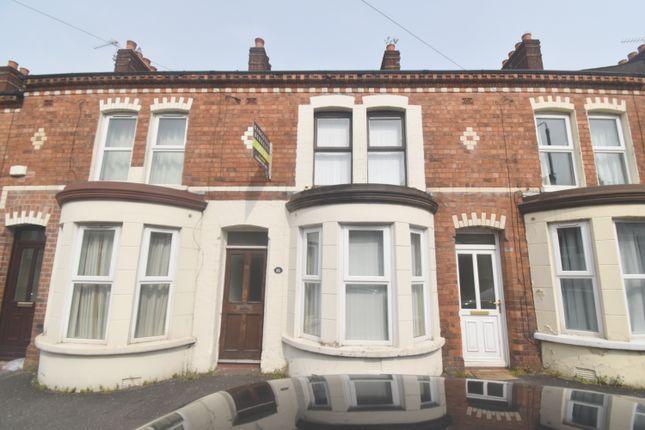 Thumbnail Terraced house for sale in Windsor Road, Belfast