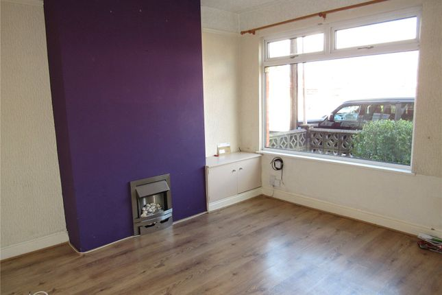 Thumbnail Terraced house to rent in Stafford Street, Mansfield, Nottinghamshire